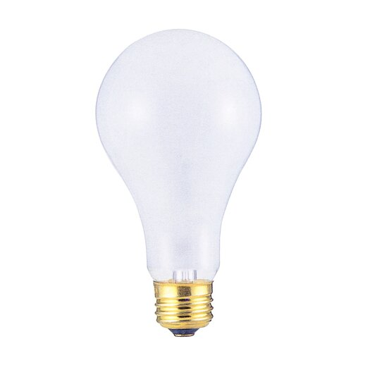 Bulbrite Industries 30/ 70/100W 120-Volt Incandescent Light Bulb