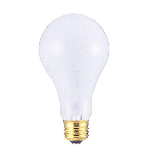 Bulbrite Industries 50/100/150W 120-Volt Incandescent Light Bulb