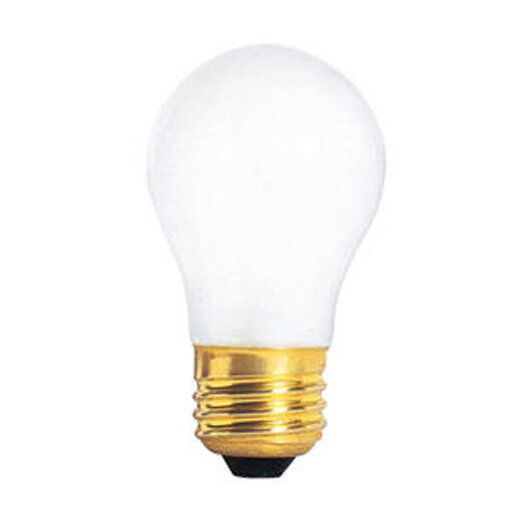 Bulbrite Industries 40W/60W Frosted (2700K) Incandescent Light Bulb