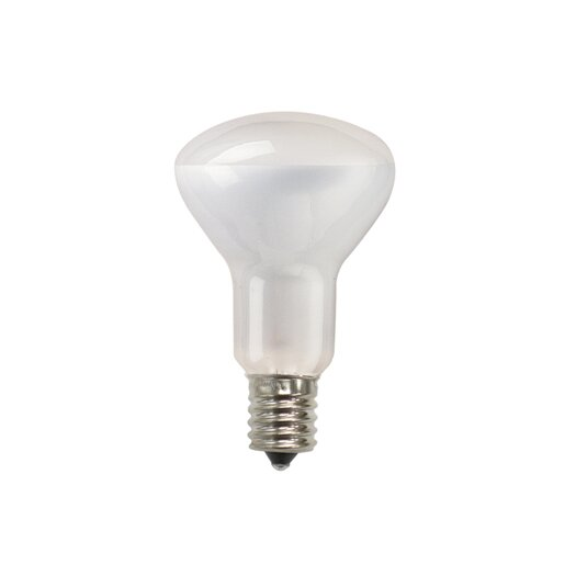 Bulbrite Industries Intermediate 50W 130-Volt (2700K) Incandescent Light Bulb