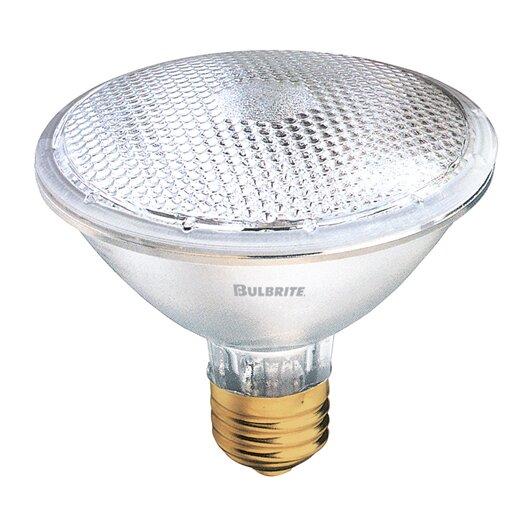 Bulbrite Industries 50W 120-Volt (3000K) Halogen Light Bulb