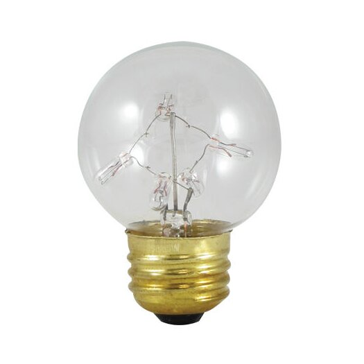 Bulbrite Industries 5W 130-Volt Incandescent Light Bulb
