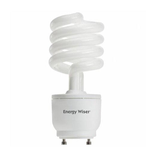 Bulbrite Industries Dimmable 23W 120-Volt (2700K) Compact Fluorescent Light Bulb