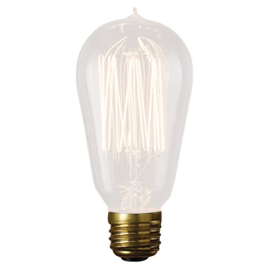 Bulbrite Industries Flynn 60W Incandescent Light Bulb