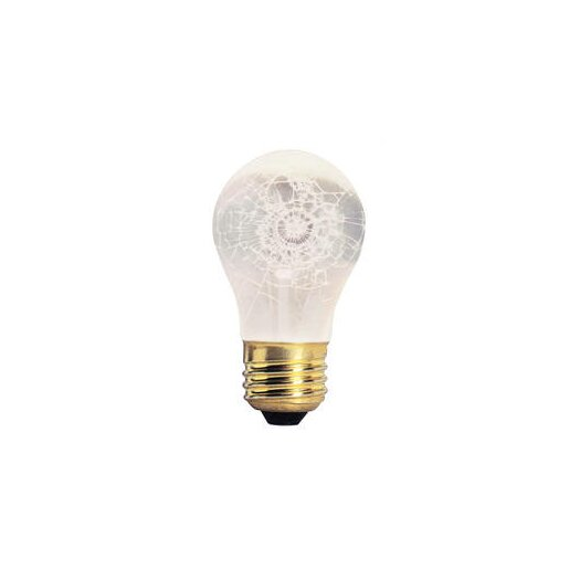 Bulbrite Industries 130-Volt Incandescent Light Bulb (Pack of 5)
