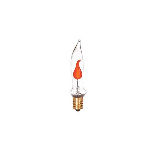 Bulbrite Industries 3W 130-Volt Incandescent Light Bulb