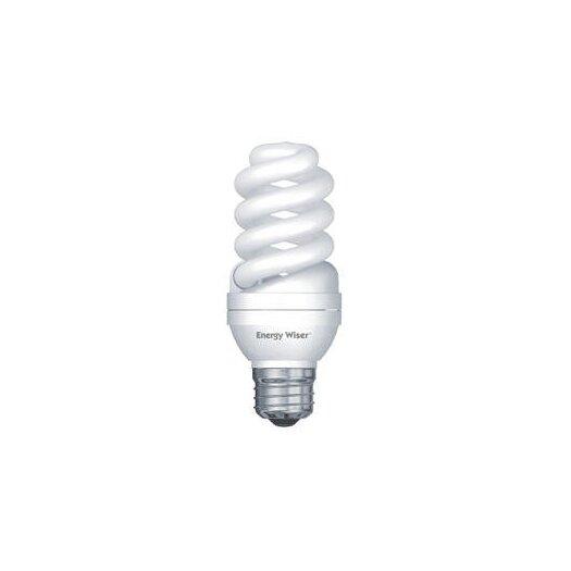 Bulbrite Industries 120-Volt (2800K) Compact Fluorescent Light Bulb