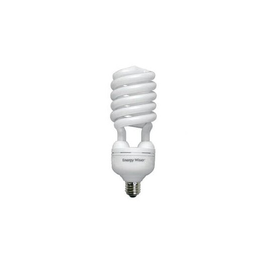 Bulbrite Industries 55W 120-Volt Compact Fluorescent Light Bulb