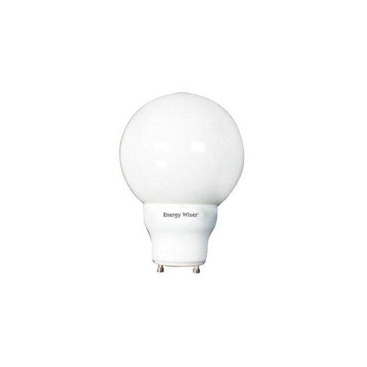 Bulbrite Industries 15W 120-Volt (2700K) Compact Fluorescent Light Bulb