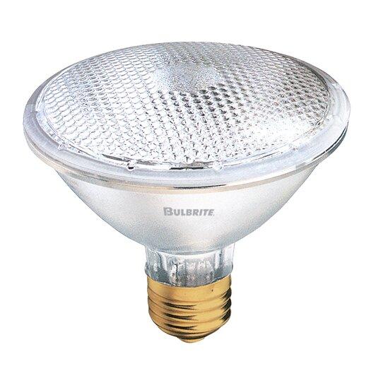 Bulbrite Industries 75W 120-Volt (3000K) Halogen Light Bulb