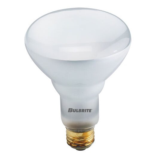 Bulbrite Industries 65W 120-Volt (2900K) Halogen Light Bulb