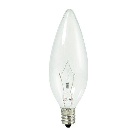 Bulbrite Industries (3000K) Light Bulb (Pack of 10)