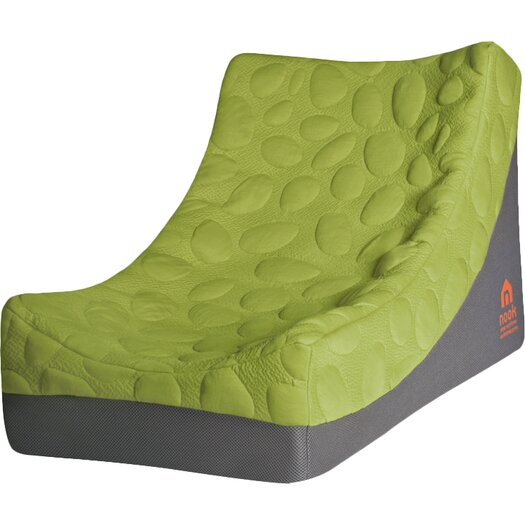 Nook Sleep Systems Pebble Kids Cotton Chaise Lounge