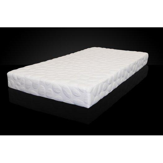 "Nook Sleep Systems Certi-Pur 6"" Latex Mattress"
