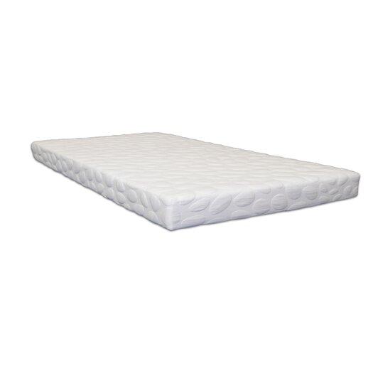 """Nook Sleep Systems 6"""" Latex Foam Mattress"""