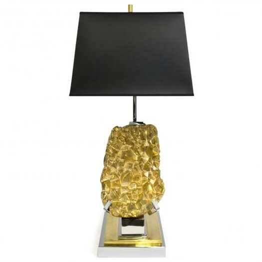 """Jonathan Adler 28.25"""" H Table Lamp with Empire Shade"""