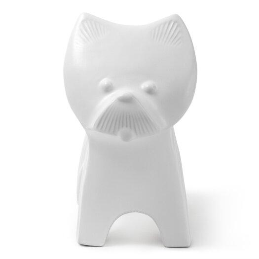 Menagerie Ceramic Terrier Figurine