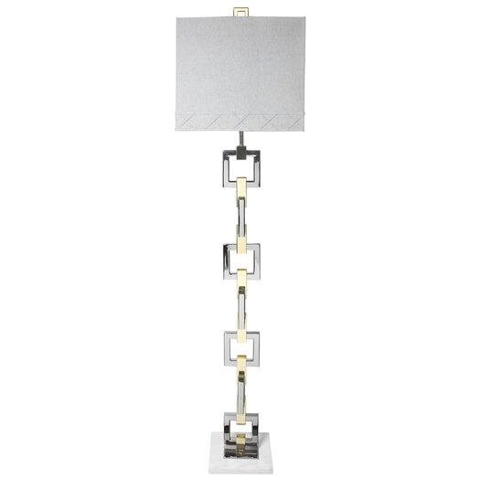 Jonathan Adler Nixon Floor Lamp Allmodern