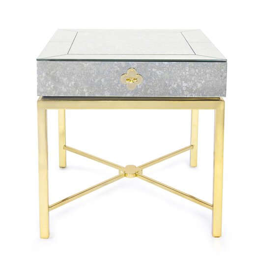 Delphine Side Table