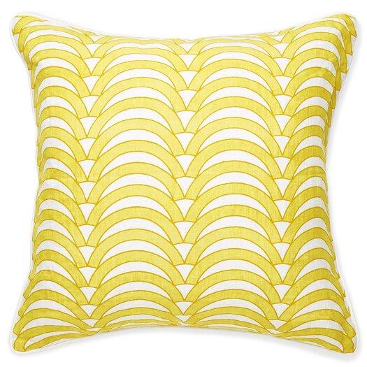 Arches Bobo Linen Throw Pillow (Set of 2)