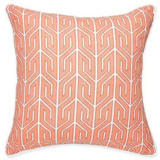 Jaipur Bobo Linen Throw Pillow (Set of 2)