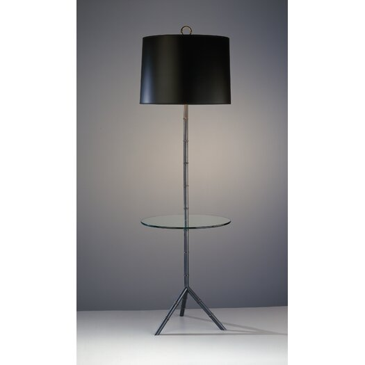 jonathan adler jonathan adler meurice floor lamp allmodern. Black Bedroom Furniture Sets. Home Design Ideas