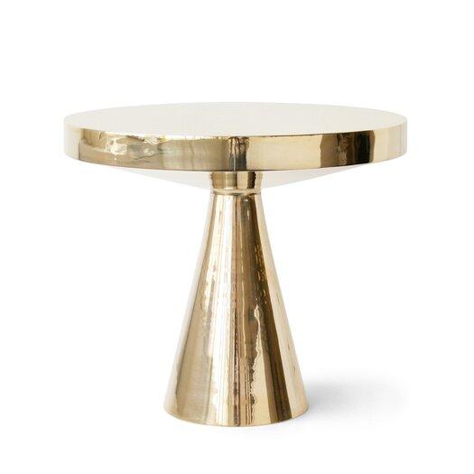 Jonathan Adler Hans Pedestal Table