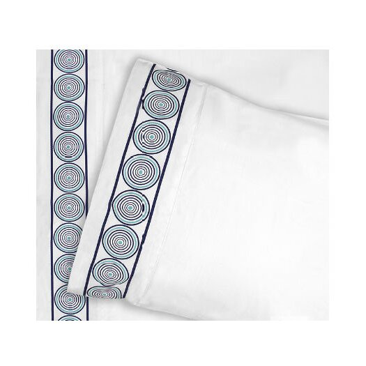 Jonathan Adler Bedding Fishscale Sheet Set