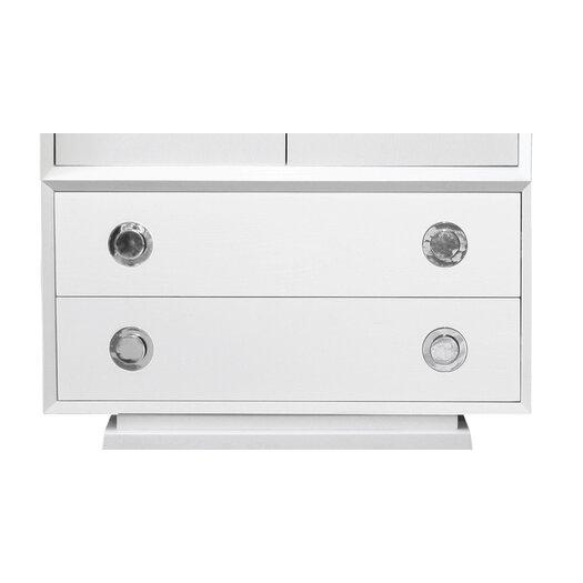 Claude Modular Storage Cabinet