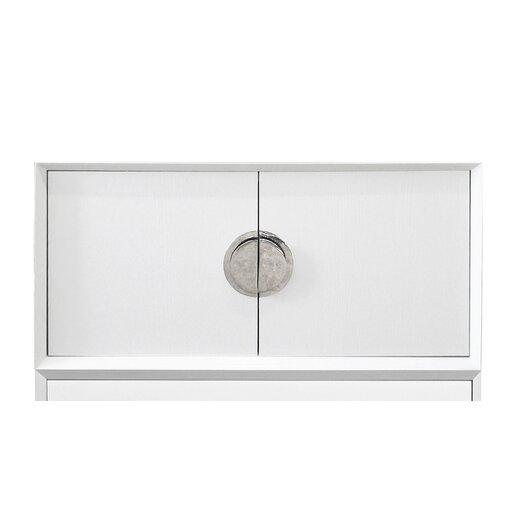 Claude Modular 2 Door Storage Cabinet