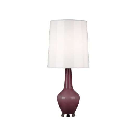 "Jonathan Adler Capri 27.75"" H Table Lamp with Empire Shade"