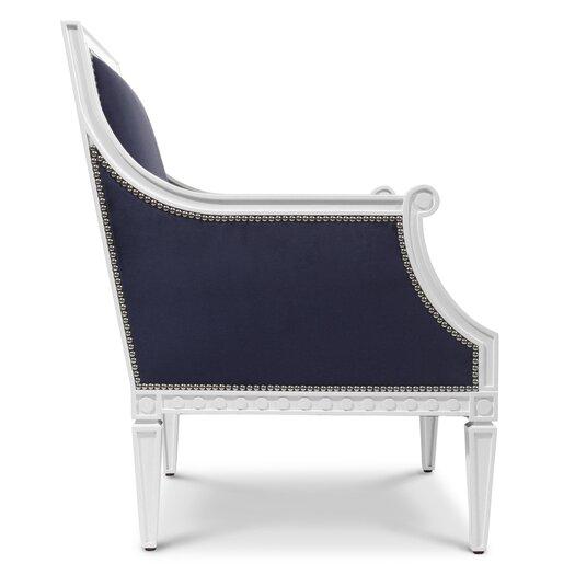 Jonathan Adler Regent Arm Chair