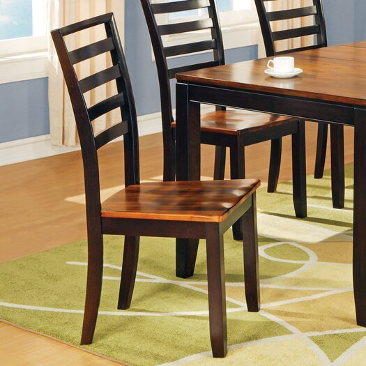 Steve Silver Furniture Abaco Side Chair