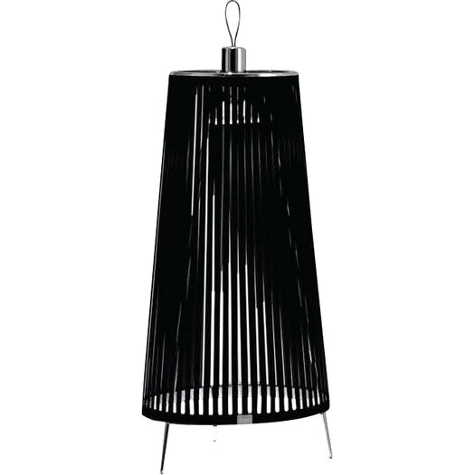 Pablo Designs Solis FS 48'' H Table Lamp with Empire Shade