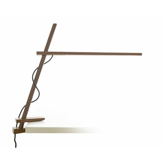"Pablo Designs Clamp 27"" H Table Lamp"