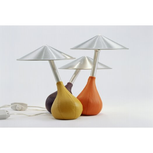 "Pablo Designs Piccola 14"" H Table Lamp with Cone Shade"
