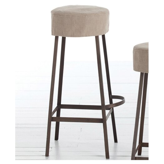 "ARTERIORS Home Rochefort 30.5"" Bar Stool with Cushion"