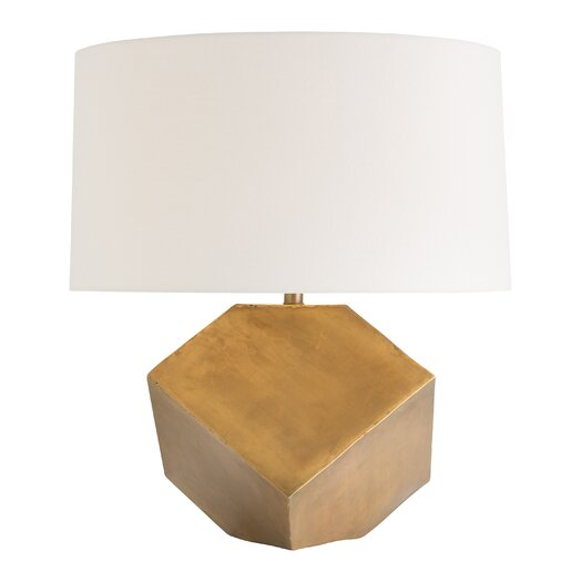 "ARTERIORS Home Jordan 26"" H Table Lamp with Empire Shade"