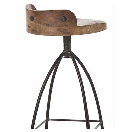 Arteriors Home 33 5 Quot Bar Stool Allmodern
