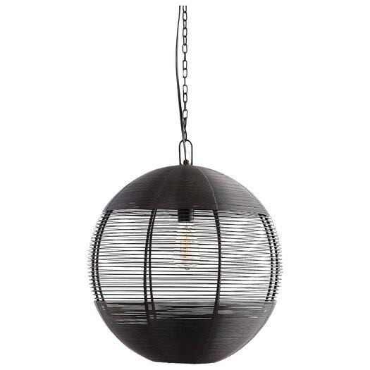 ARTERIORS Home Gunner 1 Light Globe Pendant