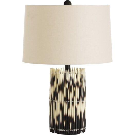 "ARTERIORS Home Esparto 24"" H Table Lamp with Empire Shade"