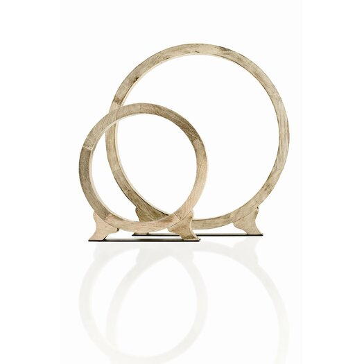 ARTERIORS Home Cody Ring Sculpture