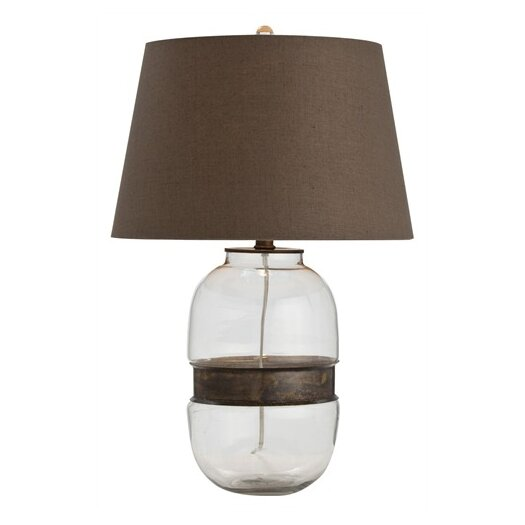 """ARTERIORS Home Garrison 25.5"""" H Table Lamp with Empire Shade"""