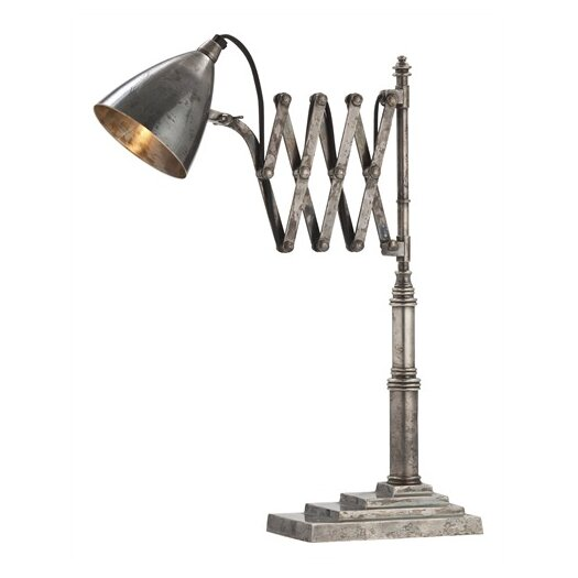 """ARTERIORS Home Fraiser 21.5"""" H Table Lamp with Bell Shade"""