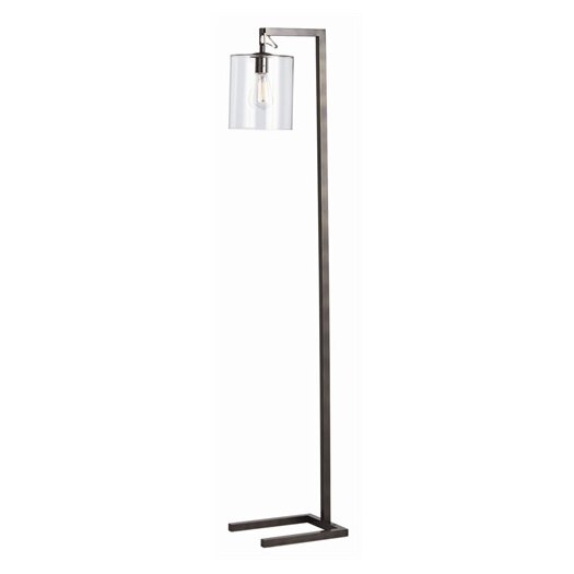 ARTERIORS Home Parrish Iron Floor Lamp