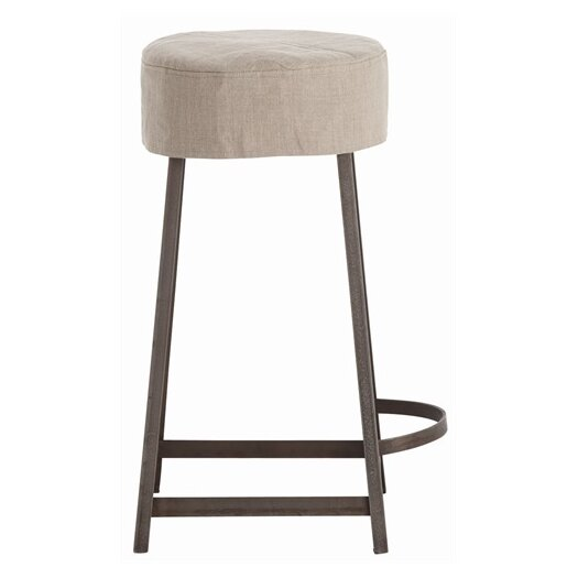"ARTERIORS Home Rochefort 24"" Bar Stool with Cushion"