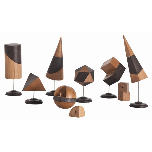 ARTERIORS Home 7 Piece Geo Sculpture