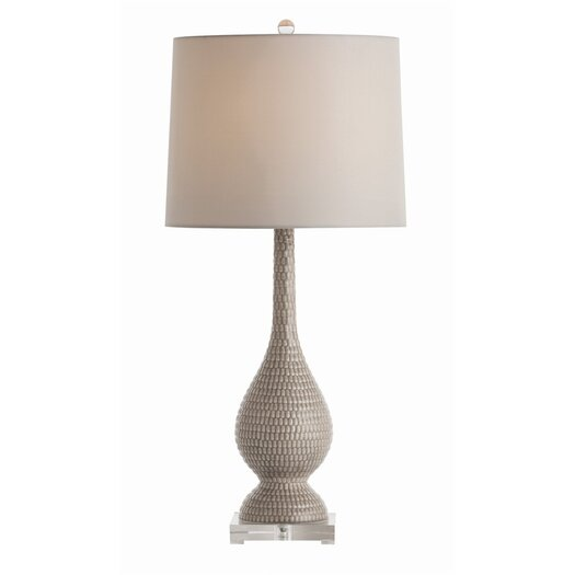 "ARTERIORS Home Fergie 29.5"" H Table Lamp with Empire Shade"