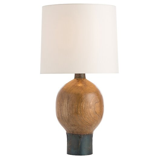 """ARTERIORS Home Hendrix 28"""" H Table Lamp with Empire Shade"""