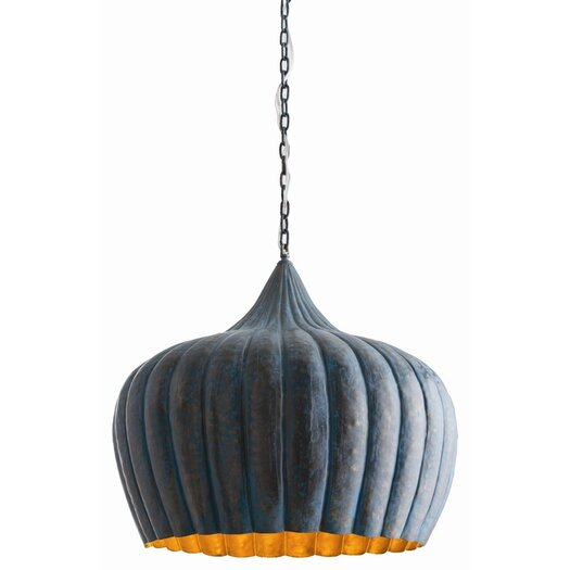 ARTERIORS Home Granville 1 Light Bowl Pendant